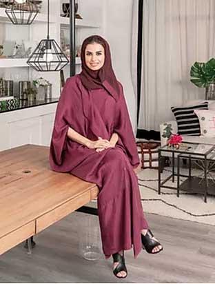 TheFace: Sara I. Alissa, Saudi professional organizer