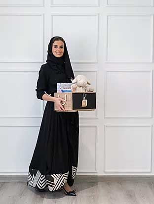 Saudi Entrepreneur Sara Alissa, It's time we all re-examine our consumer habits - and get organized